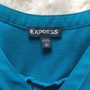 Express Tops - Express Sleeveless Shell